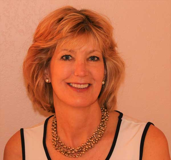 Martha Griffith | Vice-President